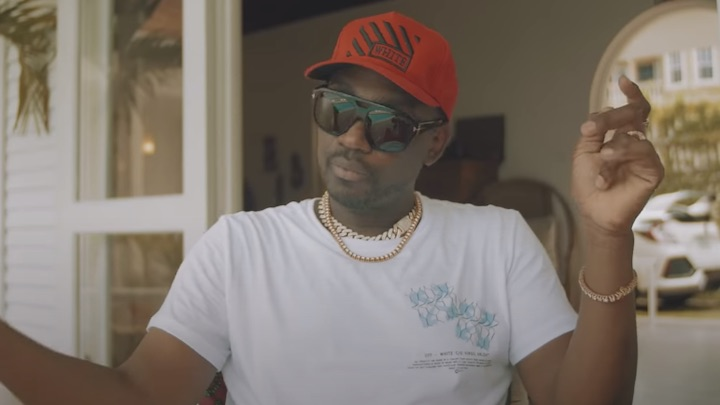 Tizzy Stackz feat. Busy Signal - Man Now [10/10/2020]