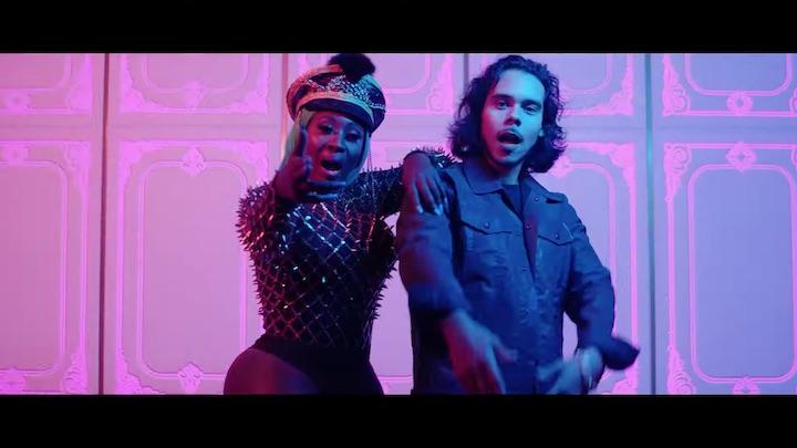 UFO Fev feat. Spice - Nightclubs [4/3/2020]