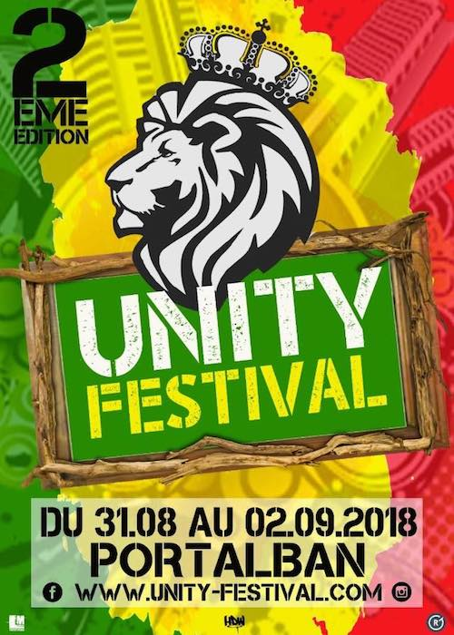 Unity Festival 2018