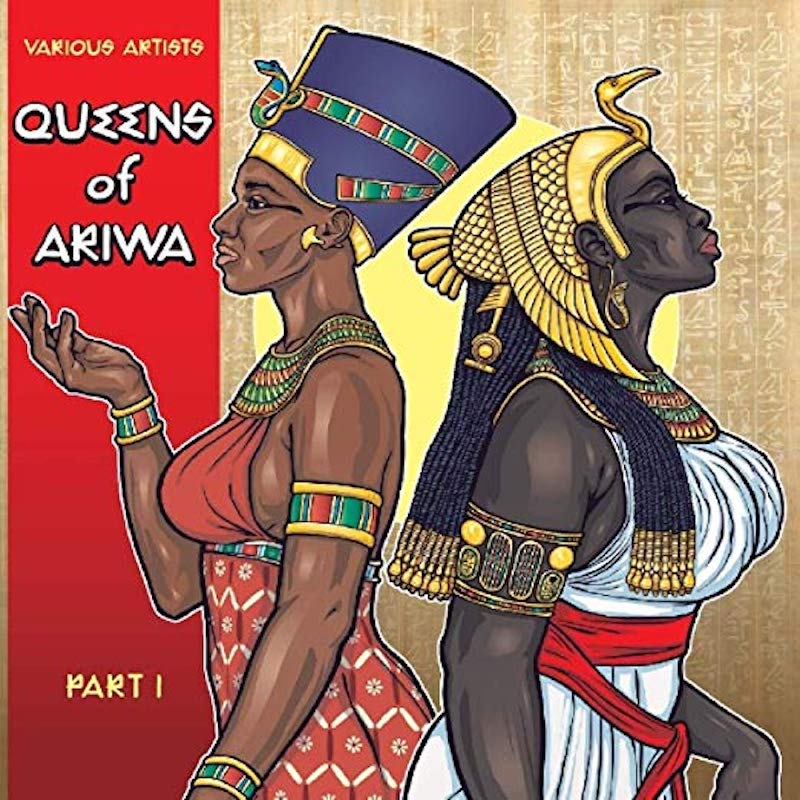 Various Artists - Queens Of Ariwa Part 1