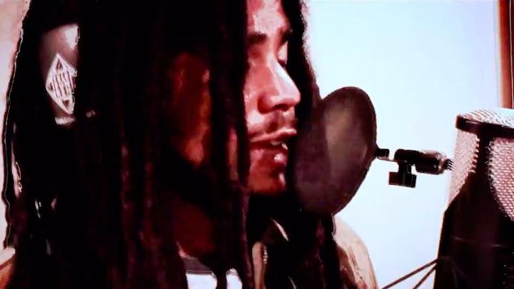 The Wailers feat. Skip Marley, Farruko, Shaggy & Cedella Marley - One World One Prayer [5/22/2020]