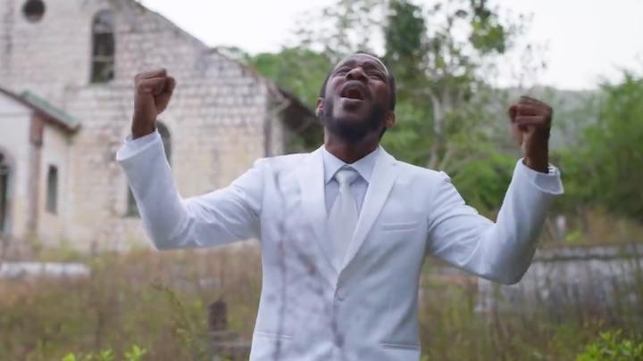 Wayne Marshall - Glory To God (Movie Version) [9/8/2018]