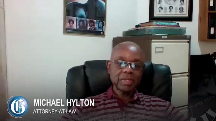 When the court settled Bob Marley's estate (Jamaica Gleaner) [5/17/2021]