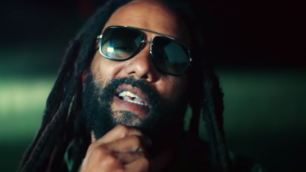 XXXTENTACION feat. Ky-Mani Marley, Stefflon Don & Vybz Kartel - Royalty [10/2/2019]