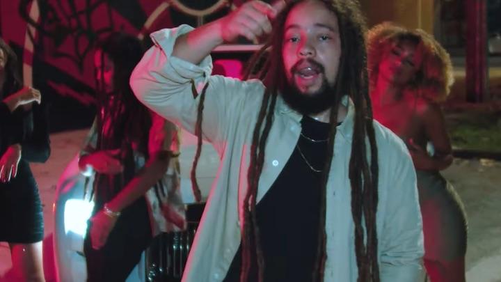 Yohan Marley feat. Jo Mersa Marley - Brickell [10/27/2020]
