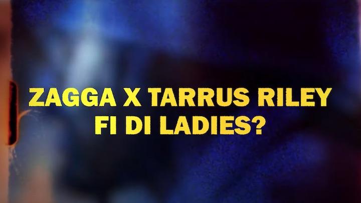 Zagga feat. Tarrus Riley - Secure (Lyric Video) [6/11/2021]