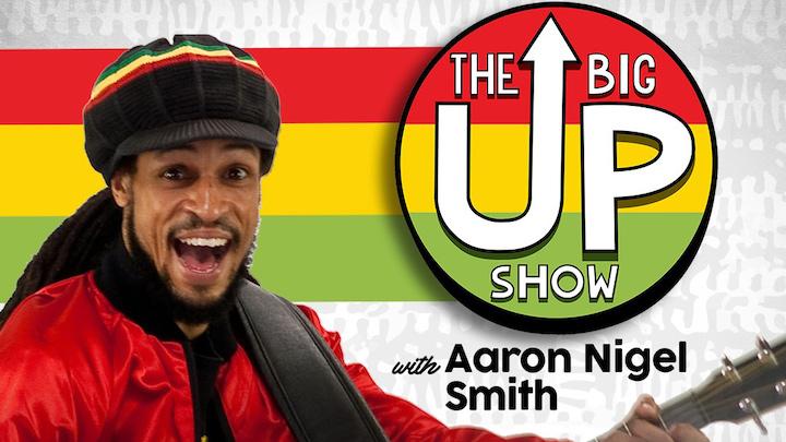 Aaron Nigel Smith @ Bob Marley 76th Earthstrong Celebration [2/6/2021]
