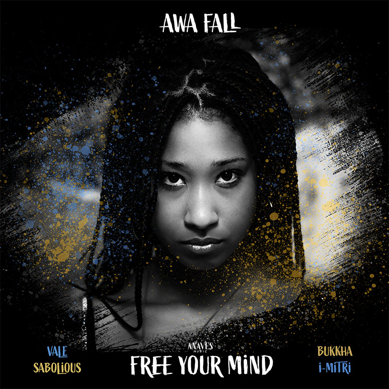 Awa Fall - Free Your Mind EP