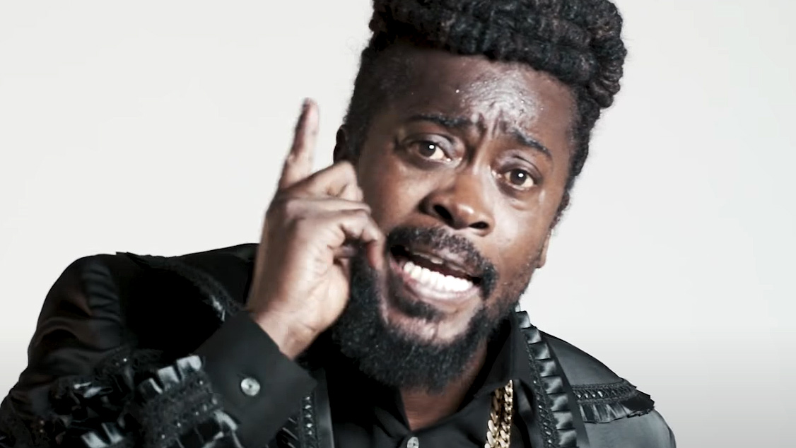 Beenie Man - Do You Want To Be That Guy [6/27/2020]