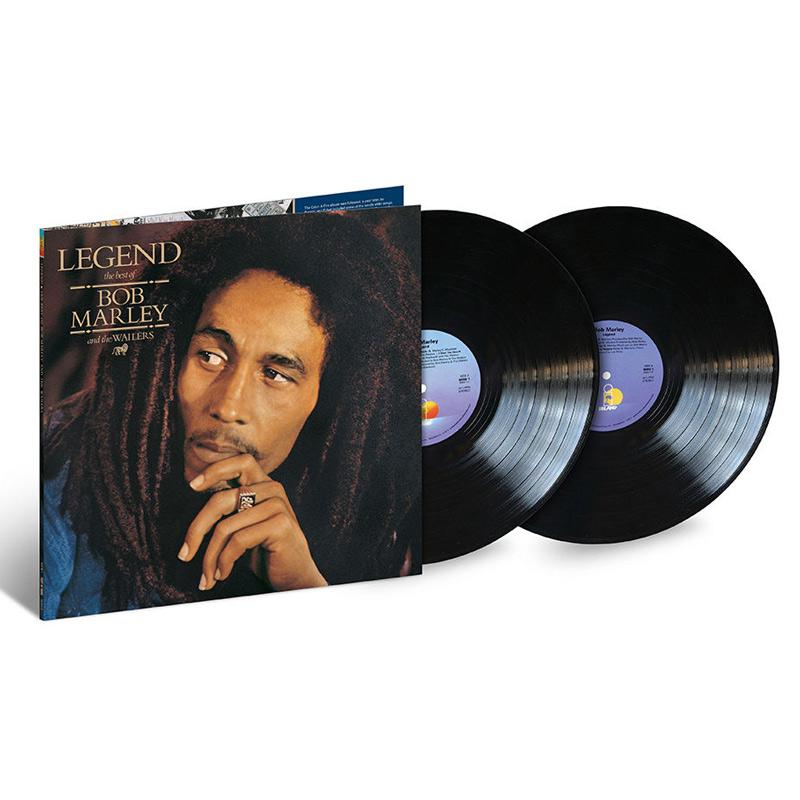 Bob Marley - Legend (35th Anniversary Edition)