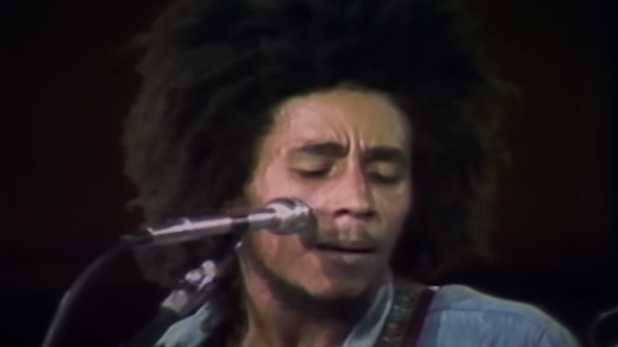 Bob Marley & The Wailers - Slave Driver (The Capitol Sessions '73) [8/18/2021]