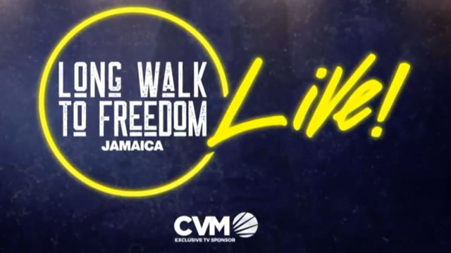Image result for LIVE STREAM BUJU BANTON - LONG WALK TO FREEDOM IN KINGSTON,