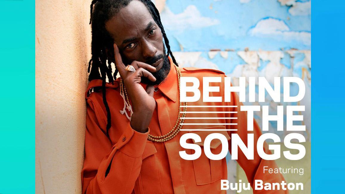 Buju Banton - Behind The Songs @GRAMMY Museum Experience [1/29/2021]