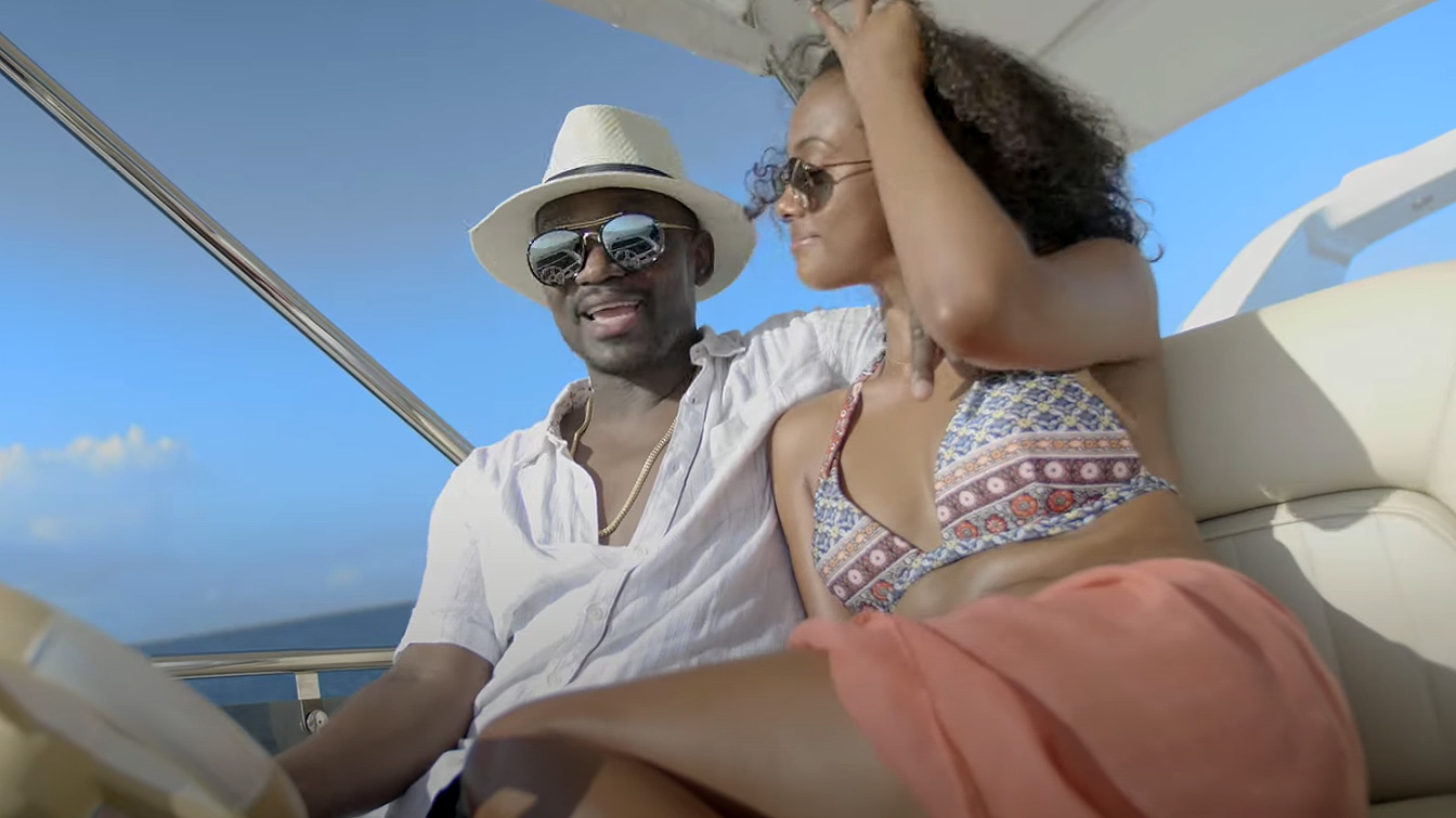 Busy Signal - Perfect Spot [8/14/2020]