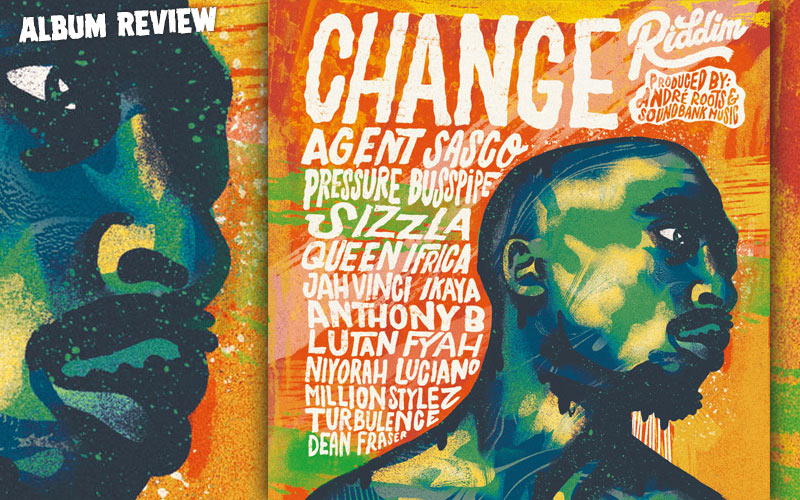 Album Review: Change Riddim