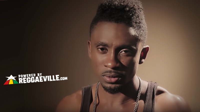Christopher Martin - Let Her Go [7/11/2014]