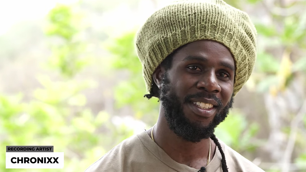 Beyond the Stage with Chronixx | Episode 2 [9/13/2020]