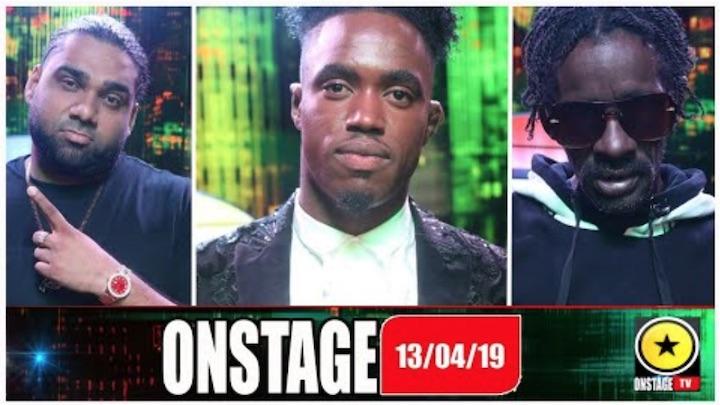 Gully Bop, Dalton Harris, Romeich @ OnStage TV (Full Show) [4/13/2019]