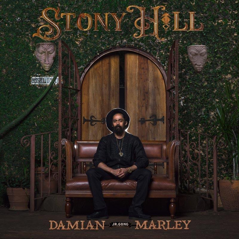 Damian Jr. Gong Marley - Stony Hill