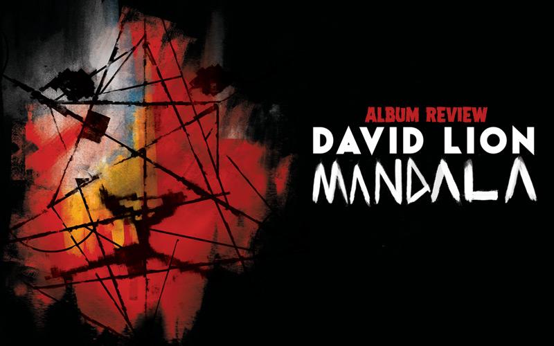 Album Review: David Lion - Mandala