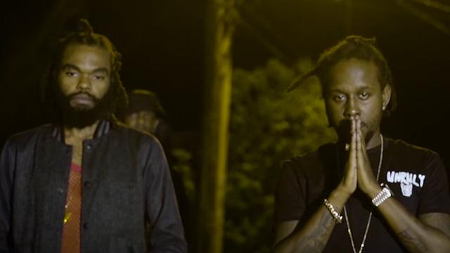 Video: Dre Island feat  Popcaan - We Pray 8/18/2017