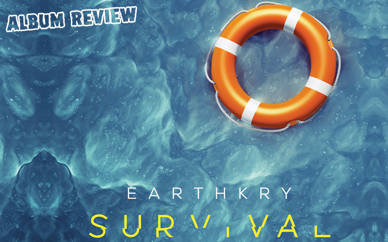 Album Review: Earthkry - Survival