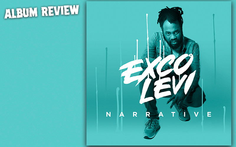 Album Review: Exco Levi - Narrative