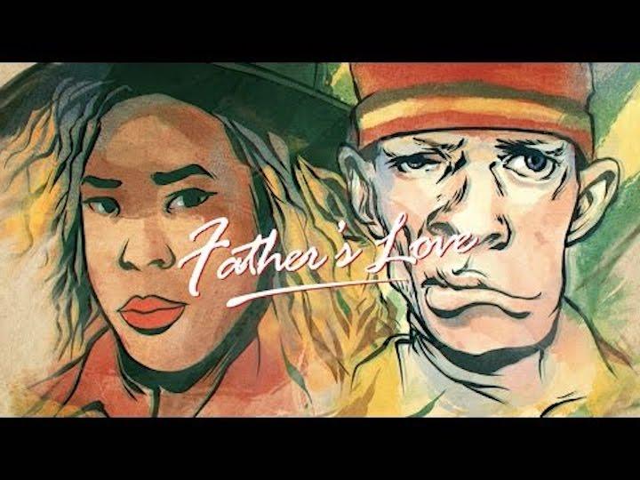 K'reema & Yellowman - Father's Love (Lyric Video) [6/20/2015]