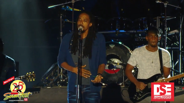 Feluke @ Reggae Sumfest 2017 [7/22/2017]