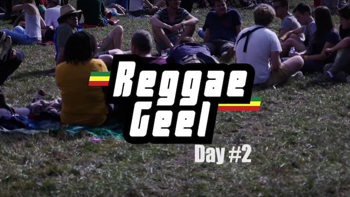 Reggae Geel 2017 - Day 2 (Aftermovie) [8/6/2017]