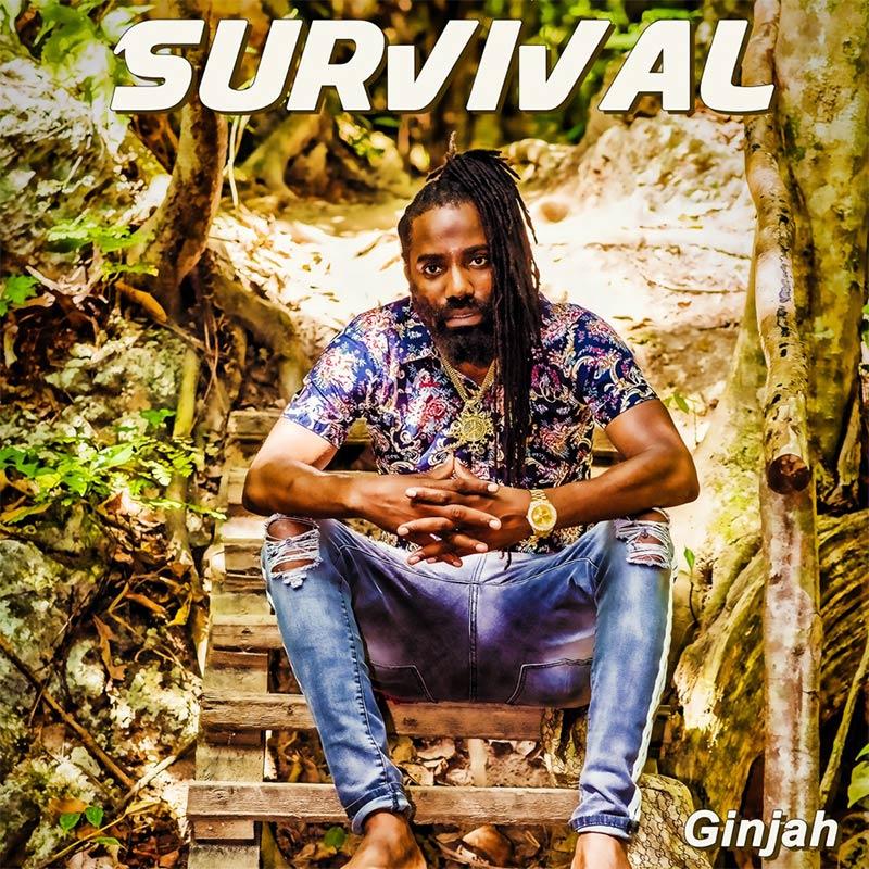 Ginjah - Survival