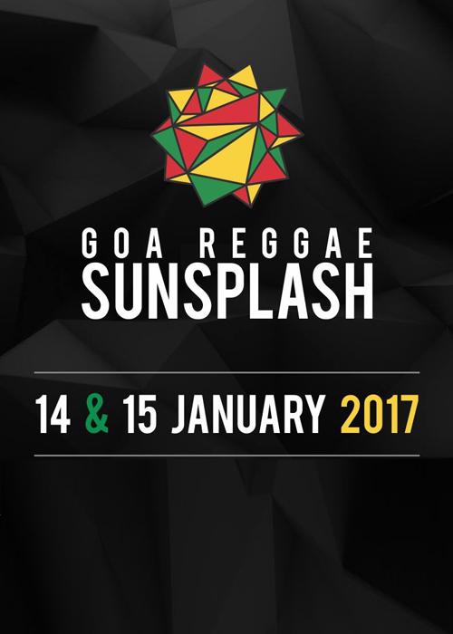 Goa Reggae Sunsplash 2017