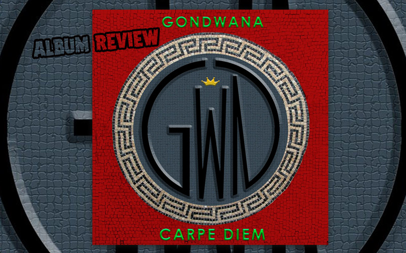 Album Review: Gondwana - Carpe Diem