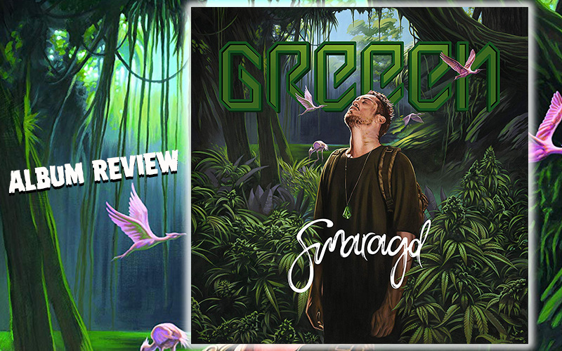 Album Review: GreeeN - Smaragd