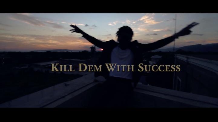 G Whizz - Kill Dem With Success [2/3/2018]
