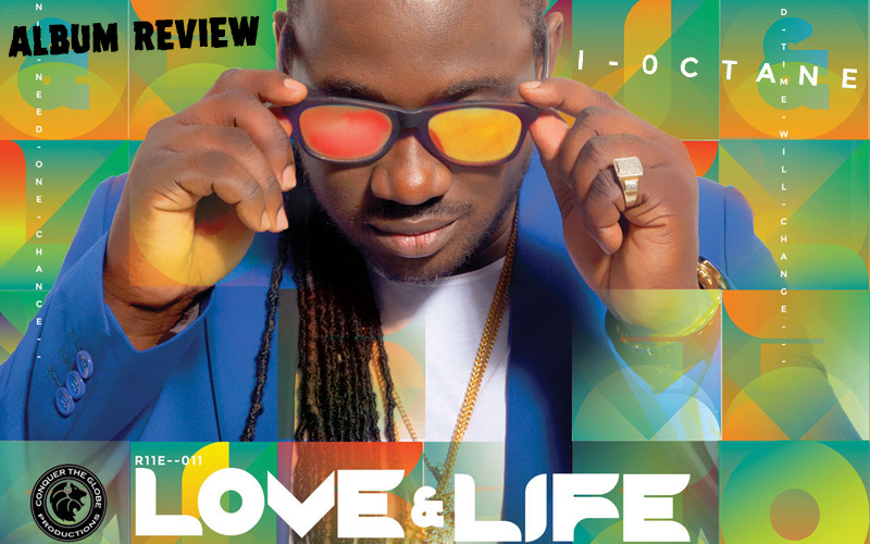 Album Review: I-Octane - Love & Life