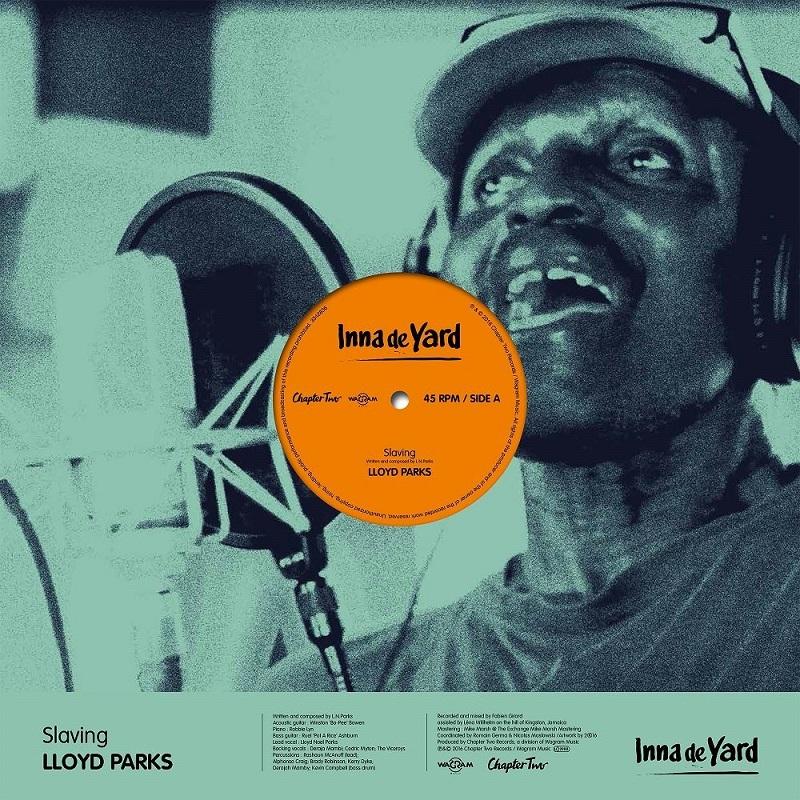 Inna De Yard - Slavin/Crime feat. Lloyd Parks & Var