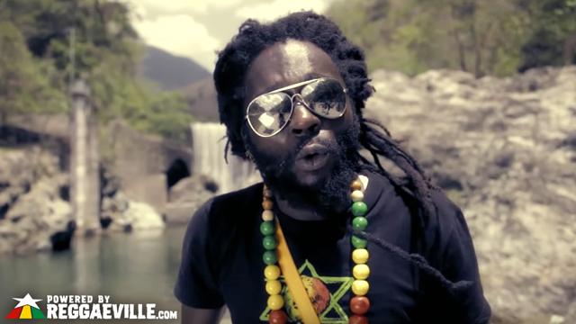 Jah Bouks - Angola [4/18/2013]