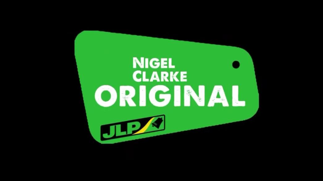 Jahvillani Dubplate for Dr Nigel Clarke #JamaicaElections2020 [8/15/2020]