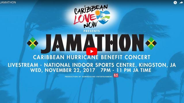Jamathon 2017 - Livestream [11/22/2017]