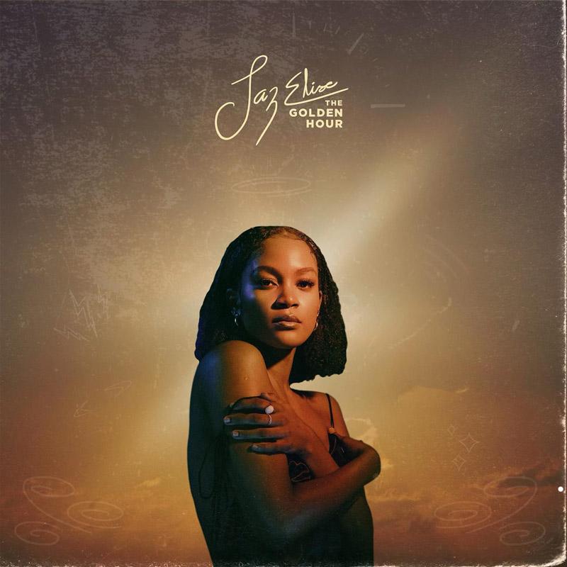 Jaz Elise - The Golden Hour
