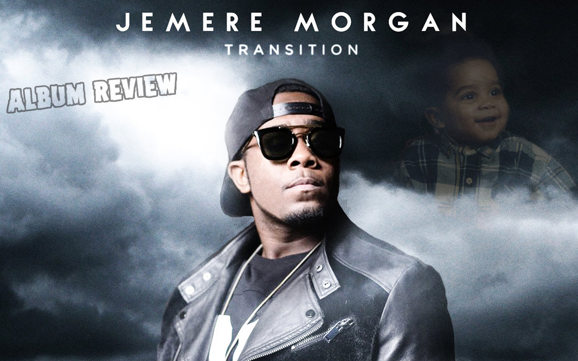 Album Review: Jemere Morgan - Transition