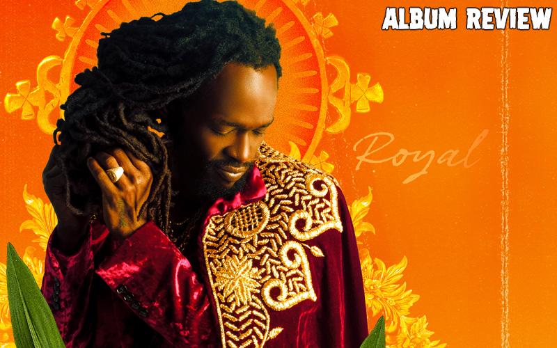 Album Review: Jesse Royal - Royal