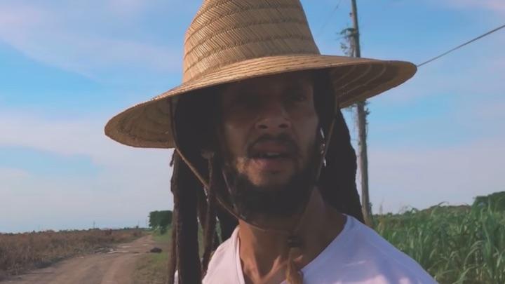Julian Marley - Straighter Roads [11/30/2018]