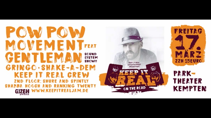 Keep It Real On The Road 2017 - Aftermovie [3/17/2017]