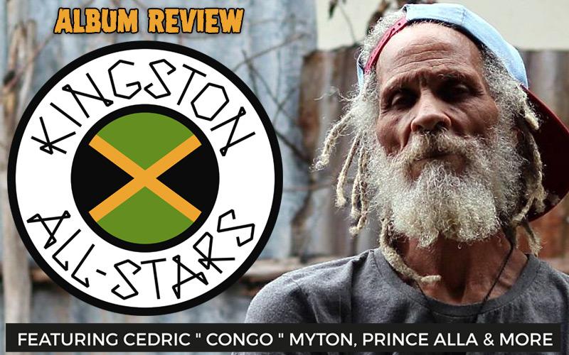 Album Review: Presenting Kingston All-Stars