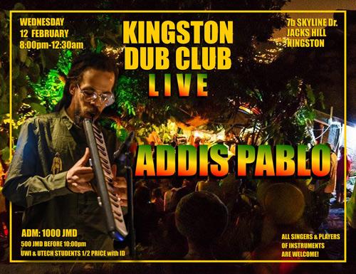 Kingston Dub Club - Live 2020