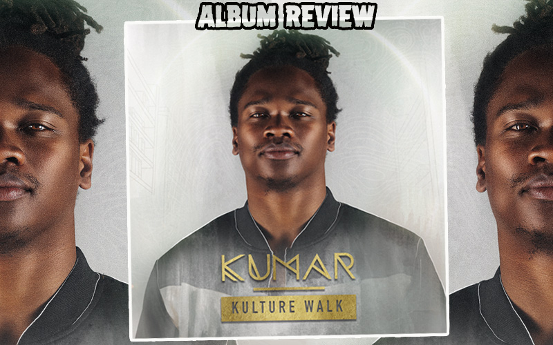 Album Review: Kumar - Kulture Walk
