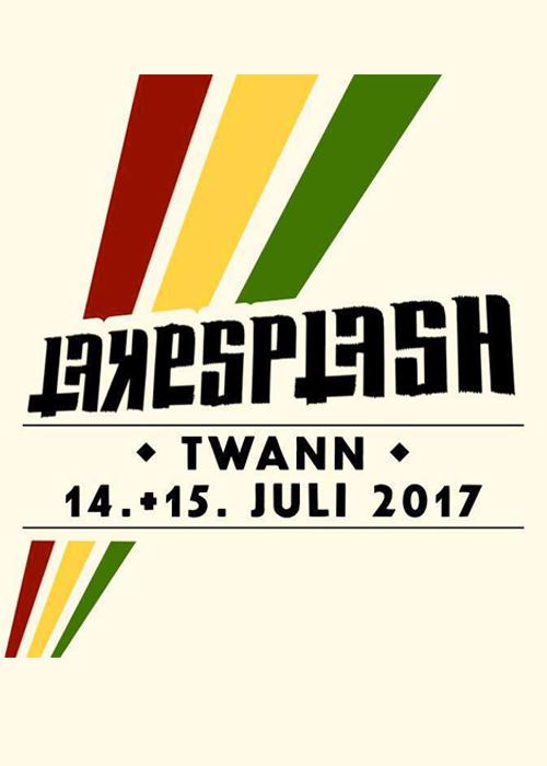 Lakesplash 2017