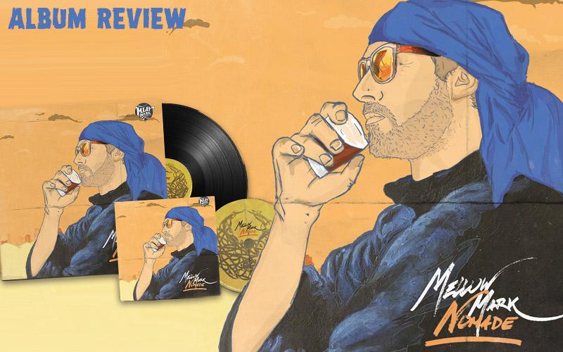 Album Review: Mellow Mark - Nomade
